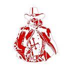 Matthew Hopkins - Witchfinder General by lucadude