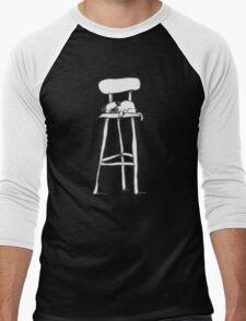 snooze Men's Baseball ¾ T-Shirt