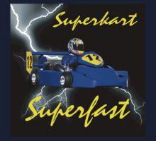 Superkart by zoompix