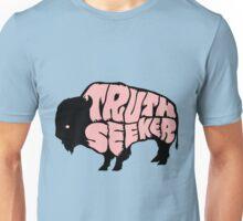 Truthseeker Buffalo Unisex T-Shirt