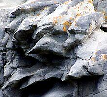Star War Rocks by Raymond  Ah Sing
