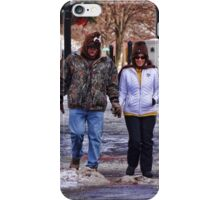 Check out our cool hats iPhone Case/Skin