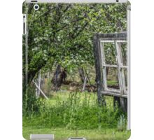 Hill End 1 iPad Case/Skin