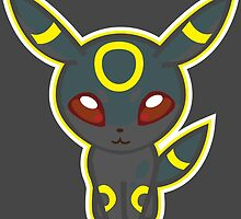 Umbreon by gizorge