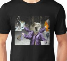 Sara Massacre Unisex T-Shirt