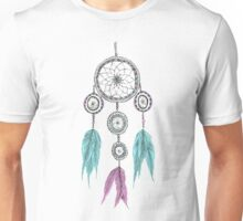 Tumblr Dreamcatcher Unisex T-Shirt
