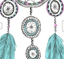 Tumblr Dreamcatcher Sticker