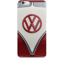 VW Kombi - Phone Case #2 iPhone Case/Skin