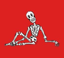 Little Skeleton by khamarupa