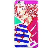Carnaval Profile! iPhone Case/Skin
