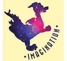 Journey Into Imagination with Figment Photographic Print