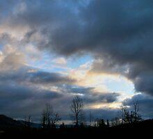 Majestic Morning by ArtByDrew