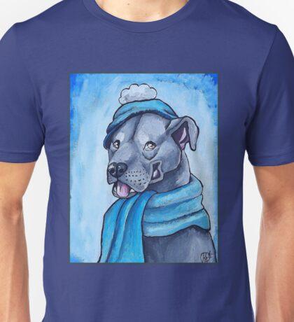 Pit Bull 1 Unisex T-Shirt