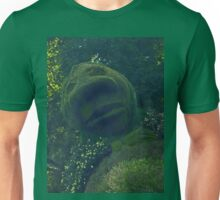 Earthy Head at Floriade 2012 Unisex T-Shirt