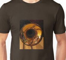 In The Mood - Trombone Reflections Unisex T-Shirt