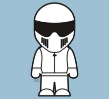 The Stig - Just the Stig Kids Clothes