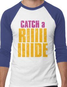 Borderlands 2 - CATCH A RIDE shirt Men's Baseball ¾ T-Shirt