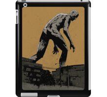 Giant iPad Case/Skin