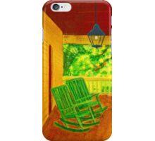 Rockin' at Laura's iPhone Case/Skin