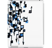 Sorrow D (design only) iPad Case/Skin