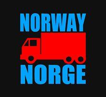 NORWAY-KEEP ON TRUCKIN' Unisex T-Shirt
