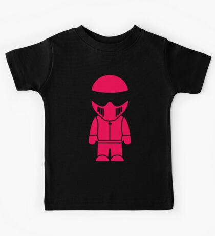 The Stig - Pink Stig Kids Tee