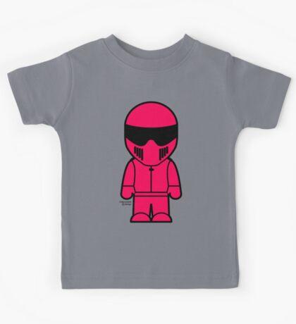 The Stig - Pink Stig Kids Tee
