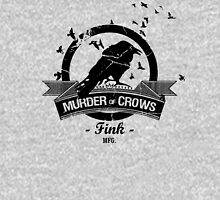 Bioshock Infinite - Murder of Crows Vigor shirt Unisex T-Shirt