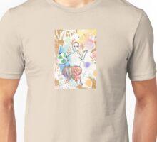 Man of the World Unisex T-Shirt
