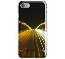 Light Trails  iPhone Case/Skin