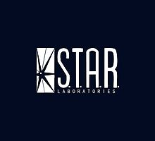 Star Laboratories Mug by Matthew Cutajar