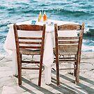seating for two by tara romasanta