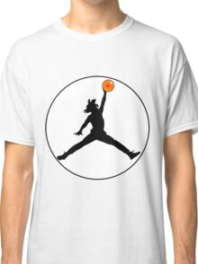 The Dragon Baller Classic T-Shirt