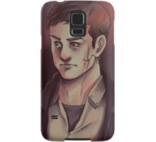 Rick Macy Samsung Galaxy Case/Skin