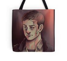 Rick Macy Tote Bag