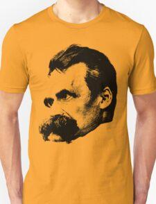 Ecce Homogeneous Unisex T-Shirt