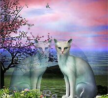 Katz  by Elaine  Manley