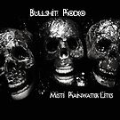 Bullshit Rodeo by Misti Rainwater-Lites