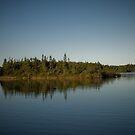 Green Island by Ryan Piercey