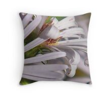 Curls Galore Throw Pillow
