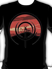 The Unlimited Bladeworks T-Shirt