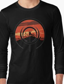 The Unlimited Bladeworks Long Sleeve T-Shirt
