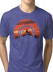 The Unlimited Bladeworks Tri-blend T-Shirt