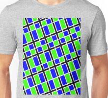 INTSA-SQUARED  Unisex T-Shirt