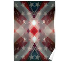 Pride In Old Glory Poster