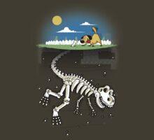 Bones by trheewood
