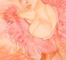 Mia 'Le Belle Ballerine' © Patricia La Rossa 2008 by PERUGINA