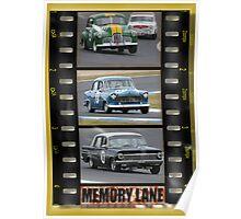 Holden Memories Poster