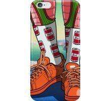 DBZ x HMN ALNS Piccolo iPhone Case/Skin