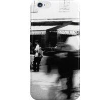 Cyclists, Hanoi iPhone Case/Skin
